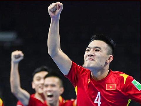 Futsal Việt Nam và bước tiến lớn tại World Cup