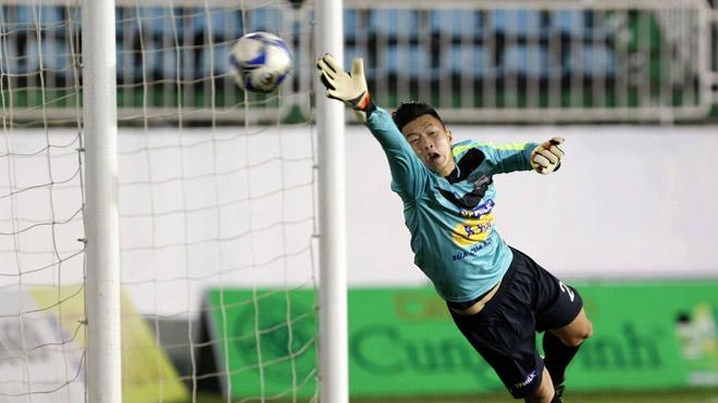 HAGL 'thảm bại', U19 Việt Nam vô địch giải U19 quốc tế