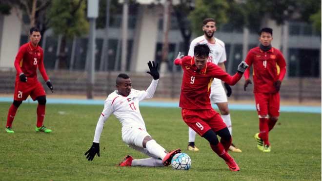 'Đừng kỳ vọng hão huyền vào U23 Việt Nam'