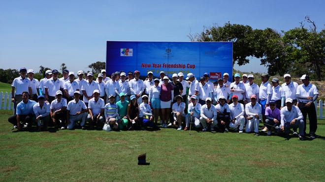 Tay golf gốc Việt đẳng cấp thế giới muốn làm rạng danh golf Việt Nam