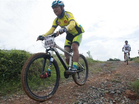 Giải xe đạp địa hình quốc tế Dalat Ultra Trail 2018 diễn ra từ ngày 24 đến 25/3 cũng tại Đà Lạt