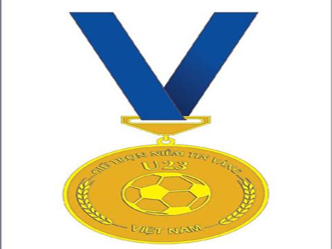 U23 Việt Nam đã có huy chương vàng thật chờ đón ở quê nhà