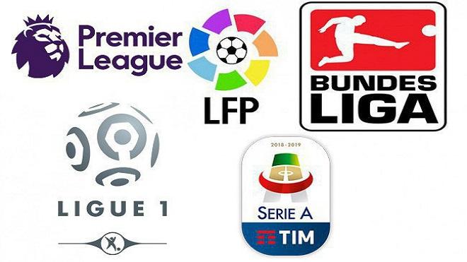 Lịch thi đấu bóng đá vòng 11 Ngoại hạng Anh: Bournemouth vs MU. Aston Villa vs Liverpool