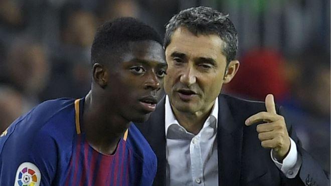 Barca đón sự trở lại của bản hợp đồng kỉ lục ngay trước 'Siêu kinh điển'