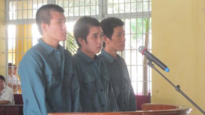 Phạt tù ba đối tượng gây rối, kích động học viên trốn trung tâm cai nghiện ở Vũng Tàu
