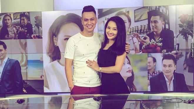 Bảo Thanh - Việt Anh có 'cảnh nóng' trong tập cuối phim 'Sống chung với mẹ chồng'