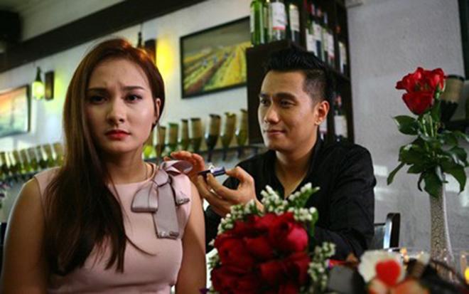 Phim 'Sống chung với mẹ chồng': Sơn đích thị là 'soái ca màn ảnh Việt'