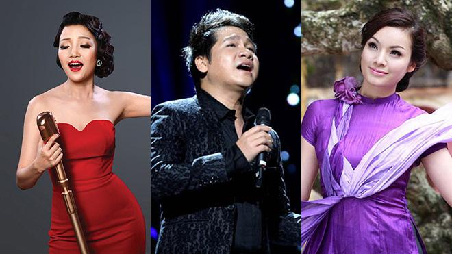 NSND Thanh Hoa và dàn nghệ sĩ tham gia 'Đêm nghe hát đò đưa nhớ Bác'