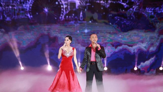 VIDEO: Khánh Thi và người cũ Chí Anh 'Trái tim không ngủ yên'