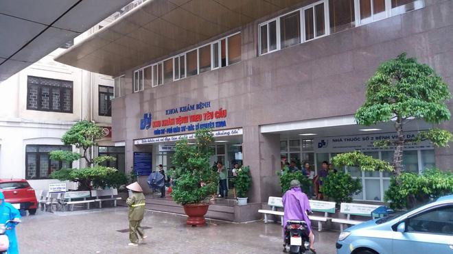 Vụ nhiều bé trai bị viêm nhiễm sùi mào gà tại phòng khám tư: Sở Y tế Hưng Yên nói gì?