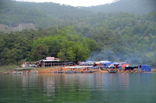 Quảng Ninh bổ sung quy hoạch xây dựng cáp treo tại di tích chùa Lôi Âm