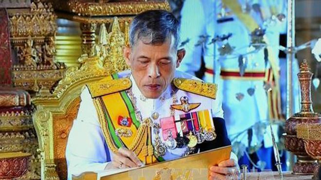 Nhà Vua Thái Lan được nắm trong tay khối tài sản lên tới 60 tỷ USD