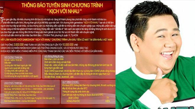 Luật sư Nguyễn Thế Truyền: 'Minh Béo hãy dừng các hoạt động biểu diễn'