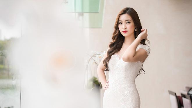Hoa hậu Đỗ Mỹ Linh sẽ đại diện Việt Nam thi Hoa hậu Thế giới 2017?