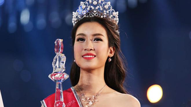 Sau 11 năm, Mỹ Linh sẽ là đương kim Hoa hậu Việt Nam đầu tiên tới Miss World