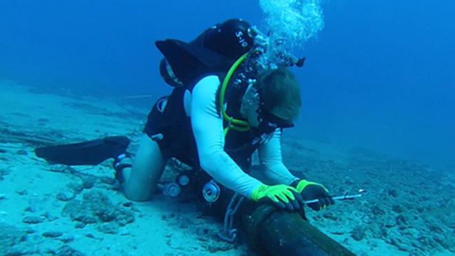 Cần bao nhiêu thời gian khắc phục sự cố đứt 3 tuyến cáp quang biển?