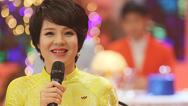 Nhà báo Đặng Diễm Quỳnh đảm nhận vai trò trưởng ban VTV6