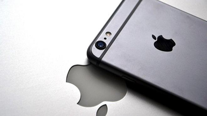 Apple hé lộ ngày chính thức ra mắt iPhone 8