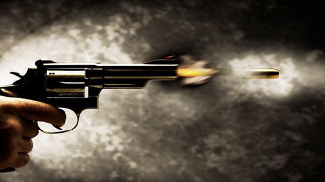 Bắt giữ nghi can vụ dùng súng tự chế bắn người tại đường Hồ Tùng Mậu, Hà Nội