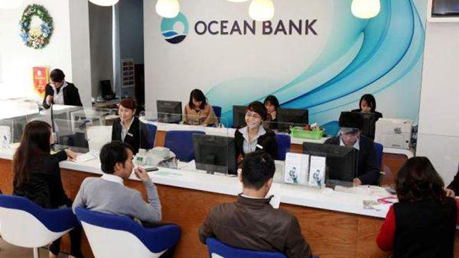 Truy nã 3 bị can trong vụ 'bốc hơi' 500 tỷ đồng tại OceanBank Hải Phòng