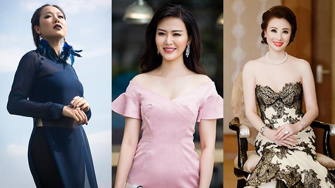 Hoa hậu Đại Dương 2017: Ngô Phương Lan, Thu Thủy tìm chủ nhân vương miện 3,2 tỷ đồng