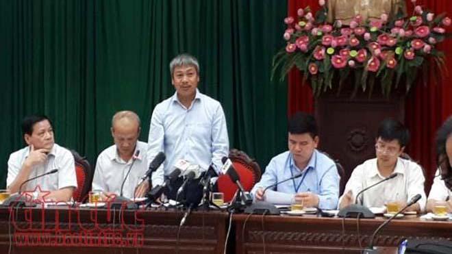 Hà Nội sẽ xây dựng 5 cầu bắc qua sông Hồng và sông Đuống tổng vốn gần 40 nghìn tỷ