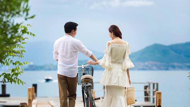 Hoa hậu Đặng Thu Thảo đã định ngày kết hôn?