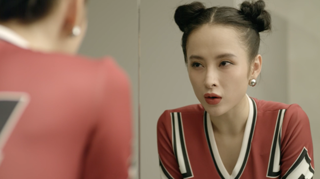'Glee Việt Nam' tập 3: Sau hai tập bội thực 'cảnh nóng' là gì?