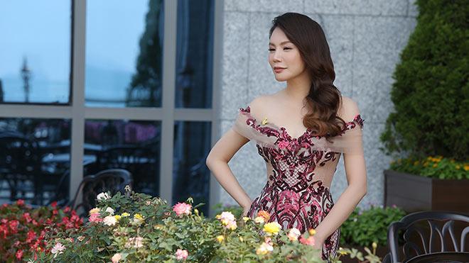 Hồ Quỳnh Hương: 'Nhiều tiền chưa chắc mua được tôi'
