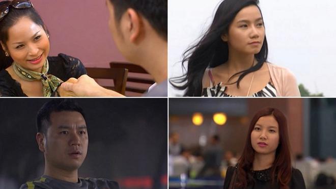 Đạo diễn Lưu Trọng Ninh: 'Ngân sách Hoa cỏ may phần 3 không cho phép mời Hà Hồ'