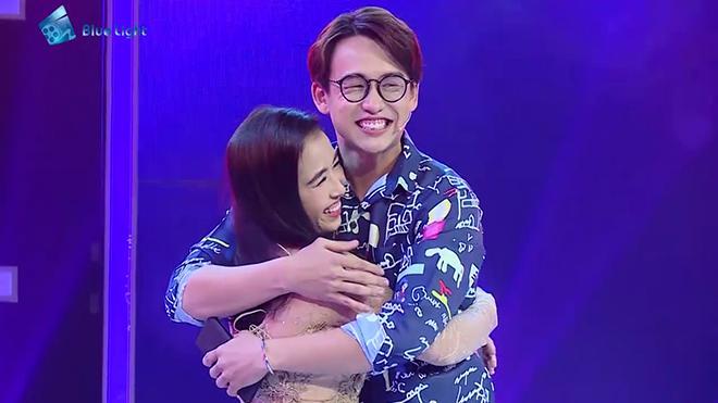 Vì yêu mà đến tập 5: Kết quá đẹp cho MC Quang Bảo và cô gái Gia Lai dù chưa nên duyên