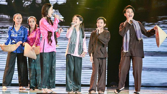 Tiên Cookie 'nguyện trả nhiều tiền' xem minishow đội Vũ Cát Tường