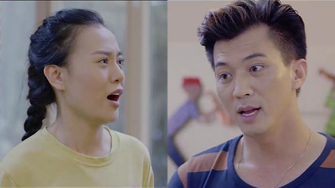 Xem 'Ngược chiều nước mắt' tập 14: Mai nói Sơn chung chạ dơ bẩn, quyết ly dị