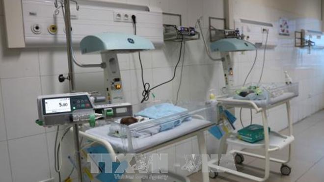 Thông báo kết luận ban đầu về nguyên nhân 4 trẻ sơ sinh tử vong tại Bắc Ninh