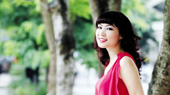 Nhà văn Di Li công khai bảng điểm 'dốt đều các môn'