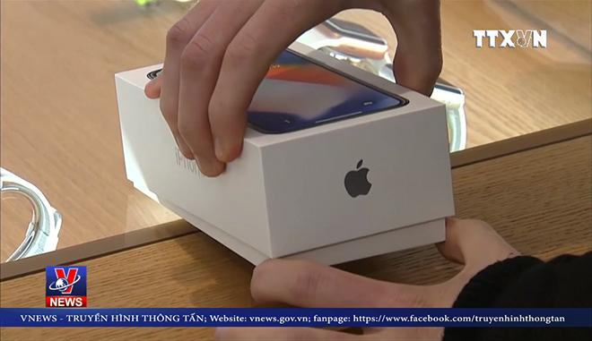 Apple chính thức bị điều tra về 'sự lỗi thời có tính toán' để giảm tuổi thọ sản phẩm
