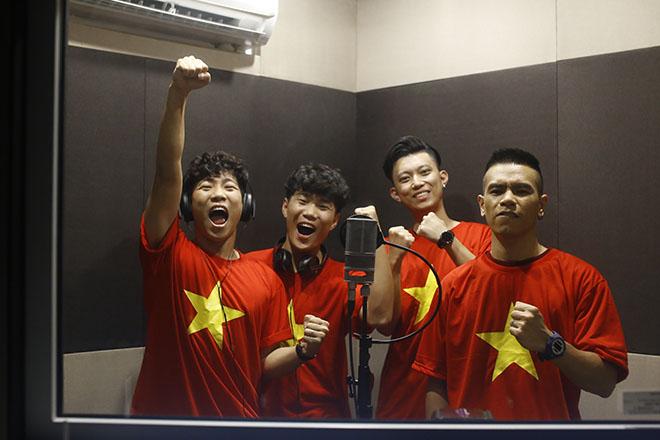 OPlus: 'U23 Việt Nam hãy mang đến điều thần kỳ cho người hâm mộ'