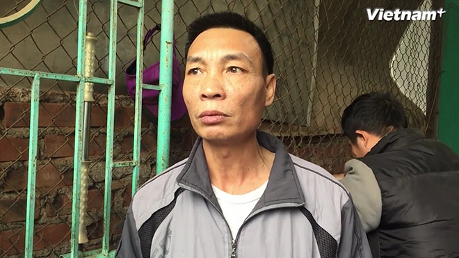 VIDEO: Toàn cảnh vụ nổ ở Bắc Ninh kèm lời kể của nhân chứng