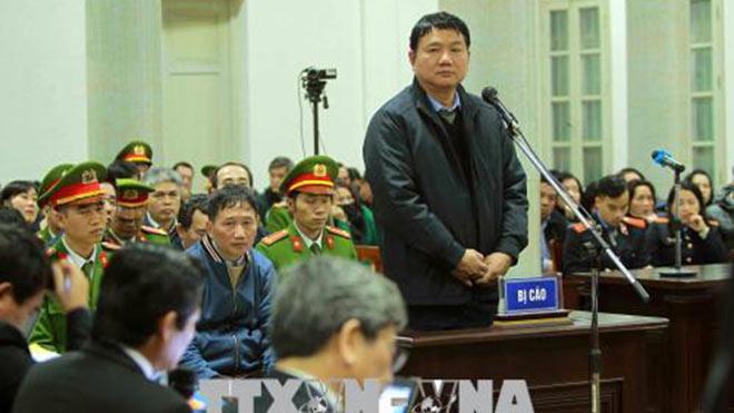 Xét xử Đinh La Thăng, Trịnh Xuân Thanh: Phiên tòa của công lý và niềm tin