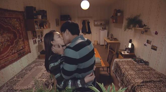 Phim 'Tình khúc Bạch Dương' hé lộ tình tiết khó hiểu giữa Hùng với Quyên