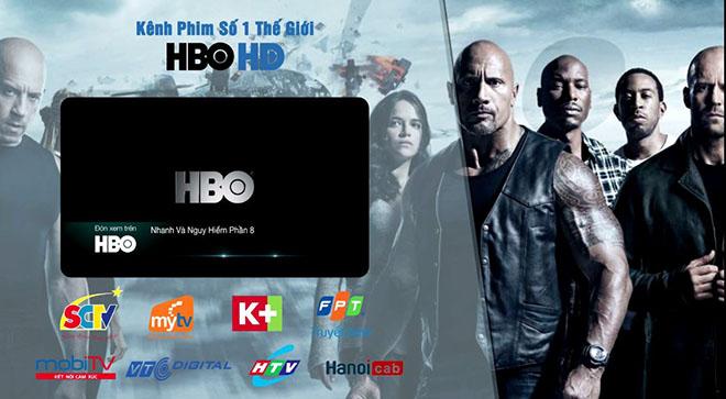 VTVcab 'cắt sóng', xem HBO, Disney, Cartoon Network, Fox Sports ở đâu?