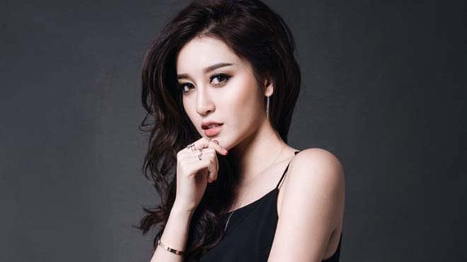 Huyền My làđại diện Việt Nam duy nhấtlọt top 32 'Hoa hậu của các Hoa hậu 2017'