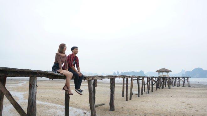 'Cả một đời ân oán' tập 42: Bị bà Lan ngăn cấm, Ngân vẫn quyết yêu Bình