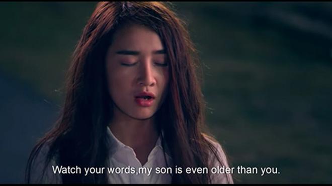 Nhã Phương thoát xác 'nữ hoàng nước mắt', đẹp 'thần sầu' trong phim mới