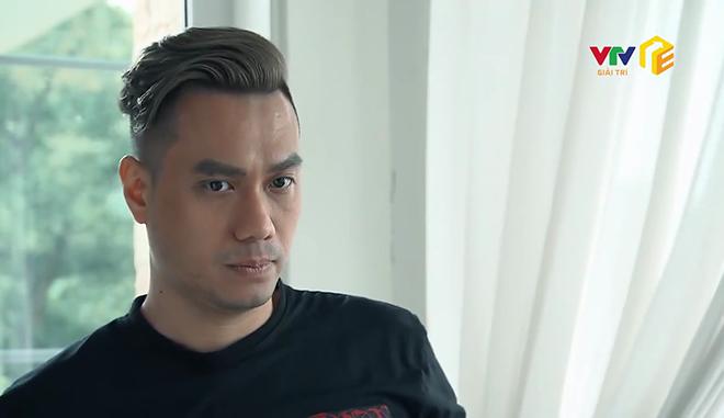'Người phán xử tiền truyện' tập 2: Phan Hải dùng chiêu với ông trùm nhưng lại 'dính chưởng'