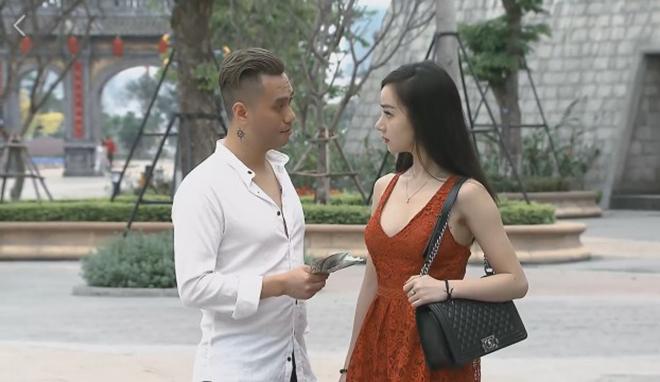 Xem 'Người phán xử tiền truyện' tập 2: Sau cảnh nóng, Phan Hải gây 'sốc' với cách tán gái 'bá đạo'