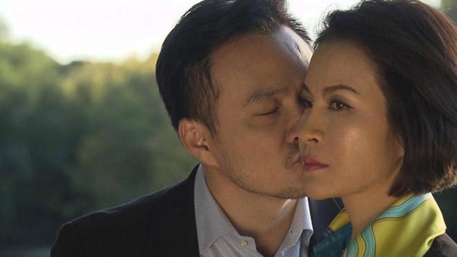 Ngoại tình, đòi bỏ chồng, Quyên đang bị ghét nhất phim 'Tình khúc Bạch Dương'
