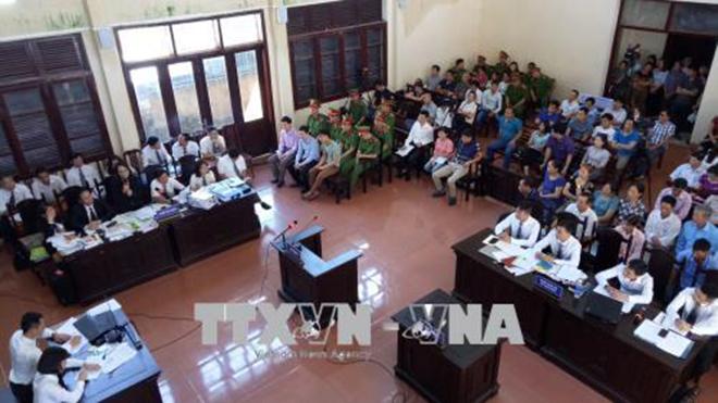 Ngày 5/6 sẽ tuyên án vụ tai biến y khoa tại Bệnh viện Đa khoa tỉnh Hòa Bình