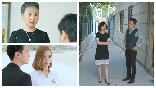 Xem 'Cả một đời ân oán' tập 52: Diệu - Phong về một nhà, bà Lan phản đối Dung - Đăng tái hợp