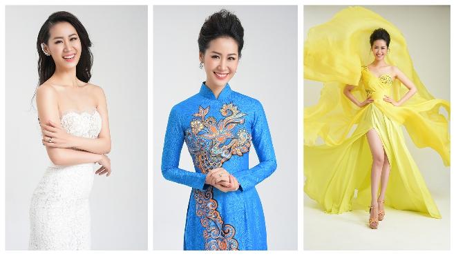 Dương Thùy Linh ước mơ giành ngôi vị cao nhất Mrs Worldwide 2018